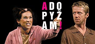 A do pyžam! |