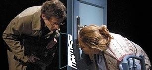 Dveře aneb Pane, vy jste náhoda!