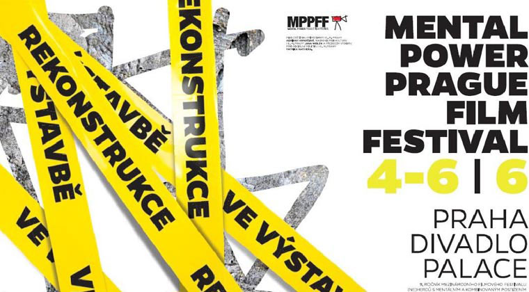 Mental Prague Film Festival 4. - 6.6.2015