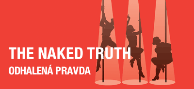 Dave Simpson: The Naked Truth – Odhalená pravda